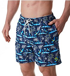 Tommy Bahama Naples Isle of Palms Swim Trunk TR921957