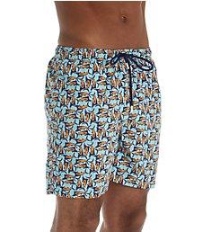 Tommy Bahama Naples Moorea Marlins Swim Trunk TR921962