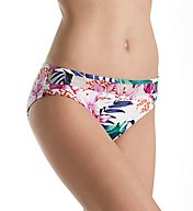 Tommy Bahama Orchid Canopy Hipster Swim Bottom TSW31606B