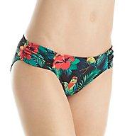 Tommy Bahama Jungle Flora Reversible Hipster Swim Bottom TSW33707B