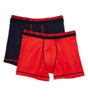 Tommy Hilfiger Active Performance Stretch Boxer Briefs - 2 Pack 09T2846