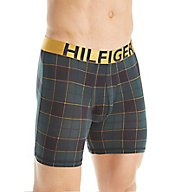 Tommy Hilfiger Bold Cotton Stretch Boxer Brief 09T3138