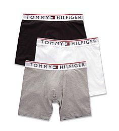 Tommy Hilfiger Modern Essentials Boxer Briefs - 3 Pack 09T3743