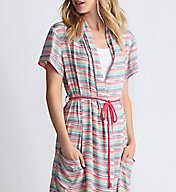 UGG Serape Shawl Collar Robe 1013239