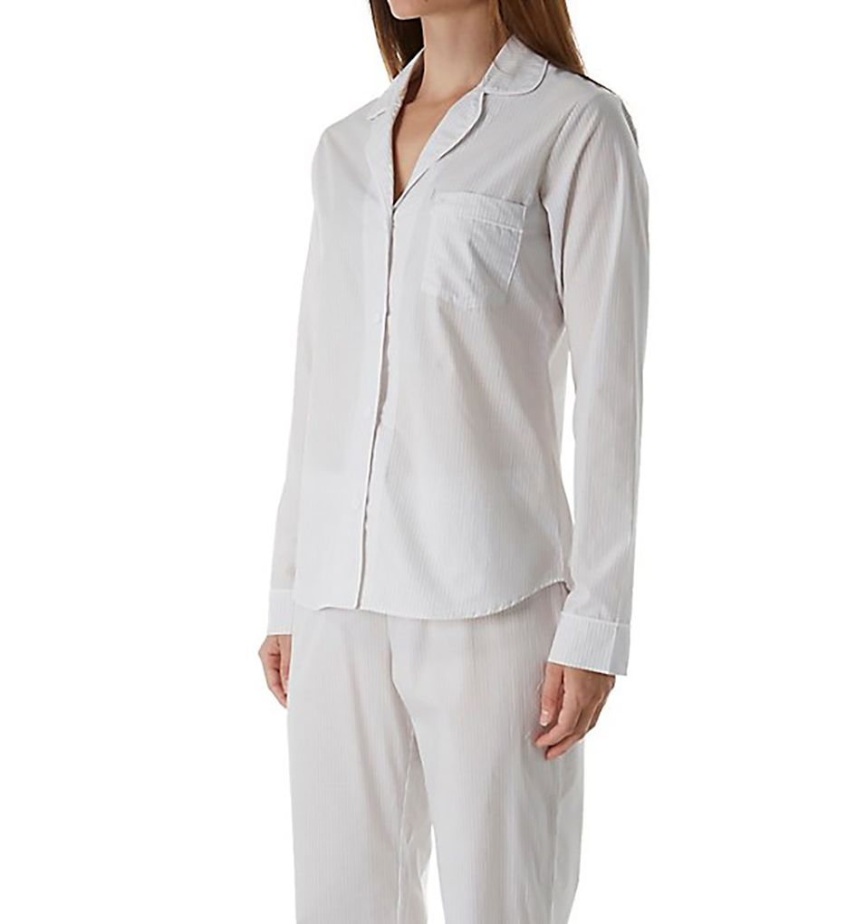 UGG Stripe Long Sleeve PJ Set 1017617