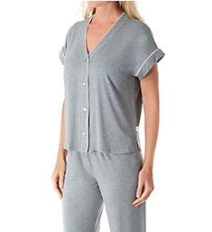 UGG Addi Short Sleeve Crop Pant PJ Set 1108457