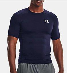 Under Armour Tall Man HeatGear Compression T-Shirt 1361518T