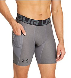 Under Armour Tall Man HeatGear Compression Short 1361596T