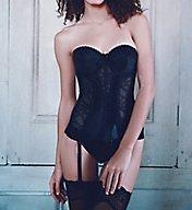 Va Bien La Femme Fatale Longline Bustier 523