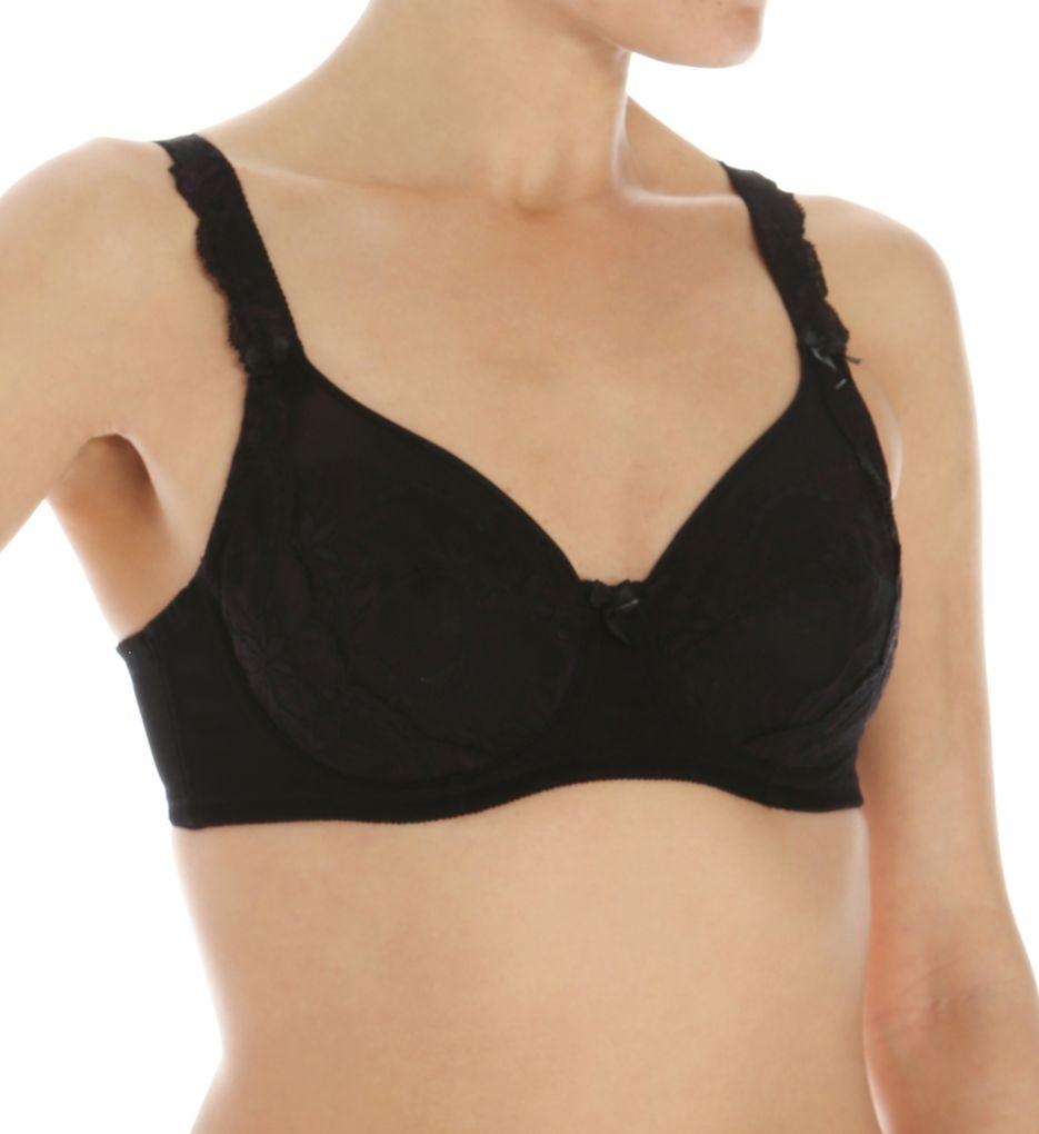 Va Bien D'Lite Stretch Lace Bra 618