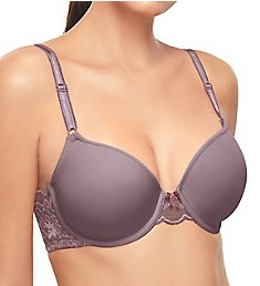 Wacoal Fire and Lace Contour Underwire Bra 853252